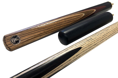 Riley England - Burwat Black Snooker Cue - 2