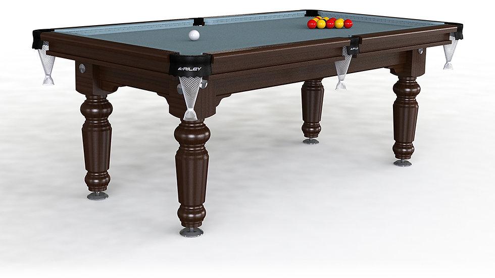 Riley Traditional 7ft English Pool Table