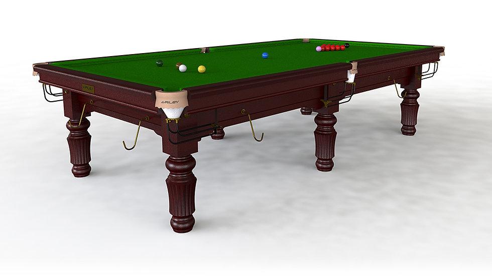9ft Riley Renaissance Snooker Table