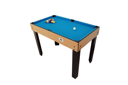 Riley 4ft 12in1 multi games table snooker cue bristol for 12 foot craps table for sale