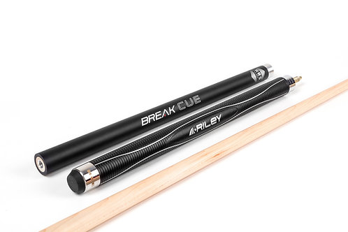 BCE C8L Hybrid 8 Ball WAC Pool/Break Cue 3