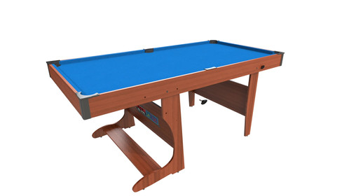 Billard bce clifton pliable 6ft queues de billard et snooker riley leisure france Prix d un billard table