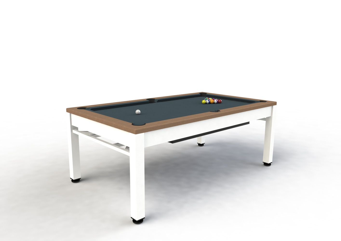 Riley Neptune 7ft Outdoor Pool Table