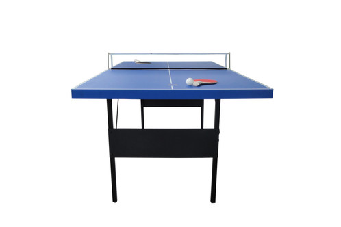 ... BCE 6Ft Folding Table Tennis Table