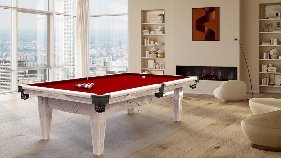 9ft Riley Ray American Pool Table