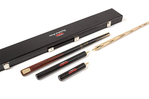 BCE Signature Series - Mark Selby Snooker Cue & Case