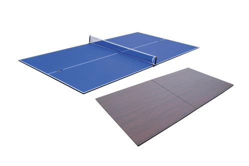 Plateau de tennis de table pliable bce queues de billard et snooker riley leisure france - Dimension d une table de ping pong ...