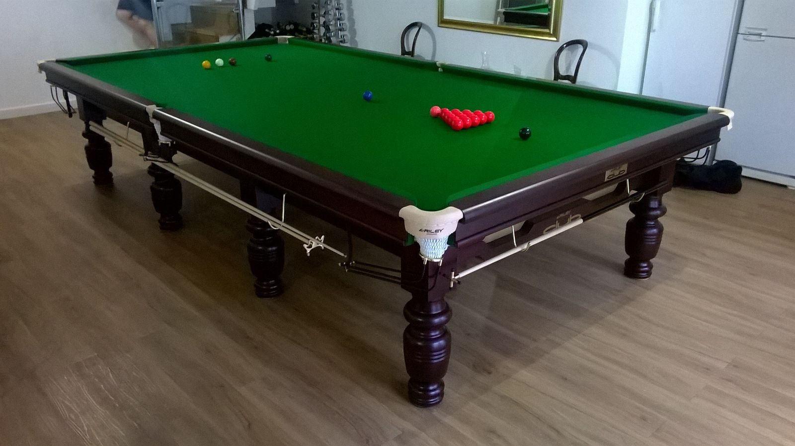 Boobs videos snooker table piss