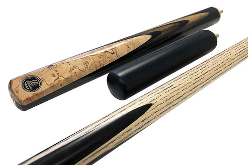Riley England - Burwat Black Snooker Cue - 5