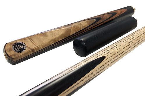 Riley England - Burwat Black Snooker Cue - 3