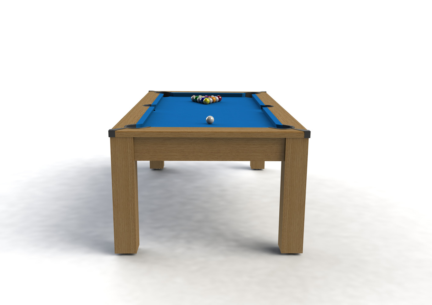 Riley Challenger Pool Table