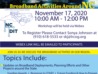 In Case You Missed the Virtual Broadband 101 Update?