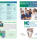 Are you looking for a career in Health Science? Let us help you with training and employment.
