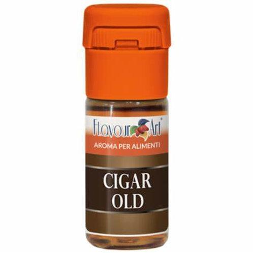 Cigar old