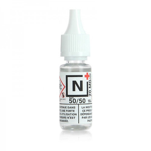 Booster 20mg/ml