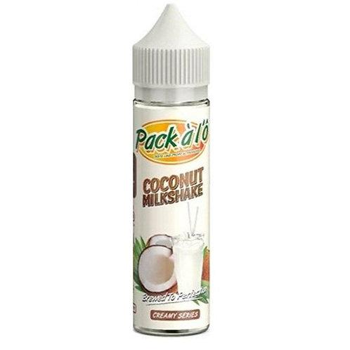 Coconut milshake