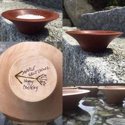 Petite Presentation Bowls