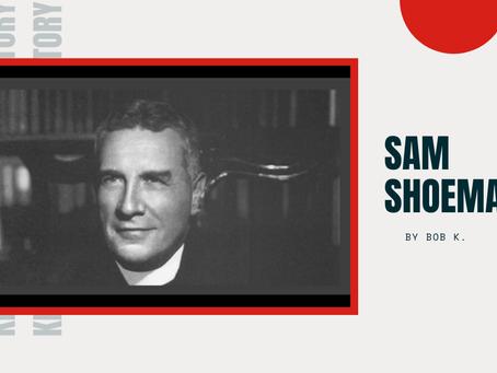 AABeyondBelief.com Article about Sam Shoemaker
