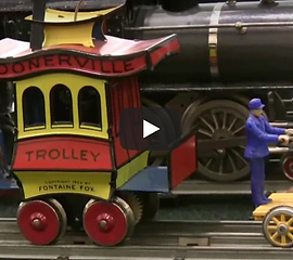 train video thumbnail