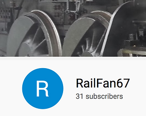 thumbnail of RailFan67's youtube channel
