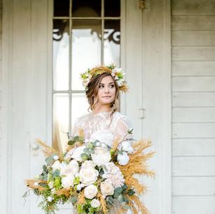 Featured in Wedding Day Magazine