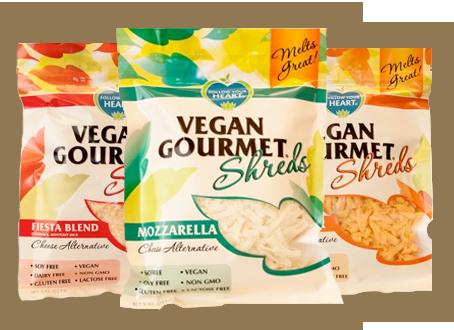 Delicious Vegan Cheeses (alternatives to Daiya)