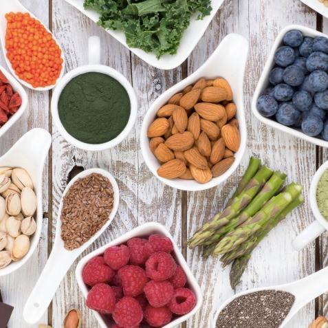 Eat Pray Namaste - A Mindful Journey Through Food