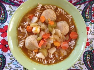 """""""Pass Over"""" Unhealthy Foods for Passover – Recipes for a Delicious and Healthy Hol"""