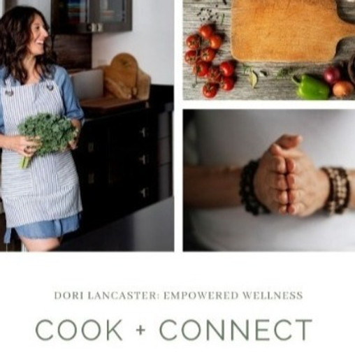 Cook + Connect