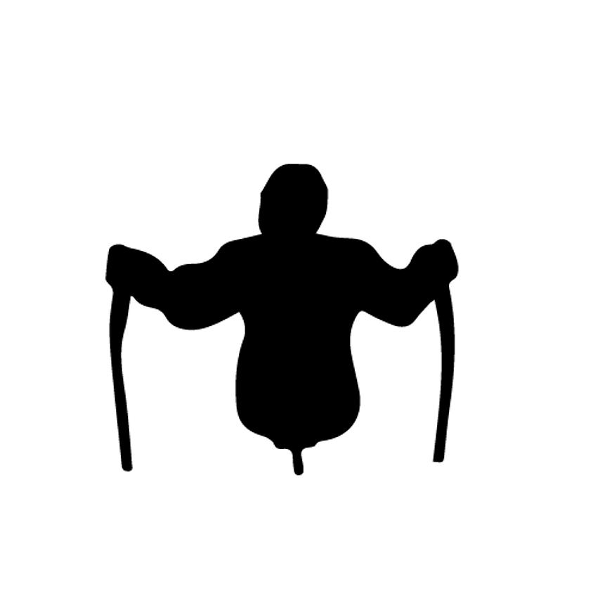 2019 Winnipeg Sledge Hockey Development Camp - Player Registration