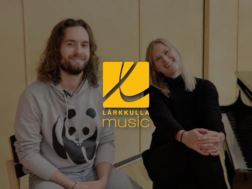Lärkkulla & Singer & Songwriter