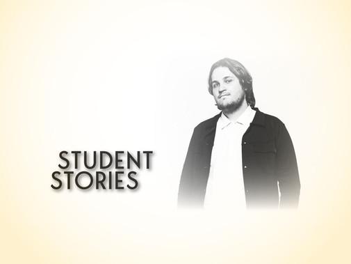 Student Stories - Elias Kovanko