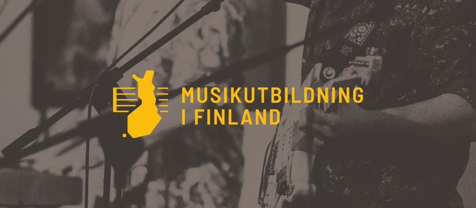 MUSIKUTBILDNING I FINLAND