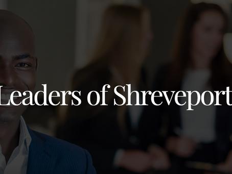 Leaders of Shreveport - Simply Success