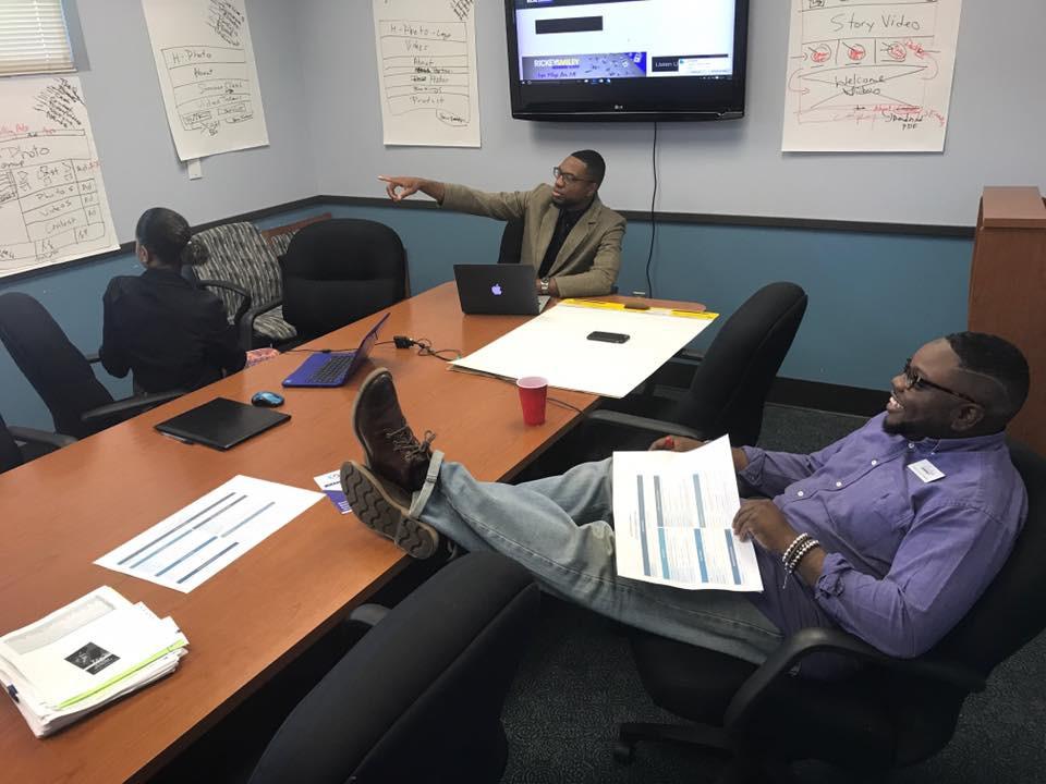 Radio team planning