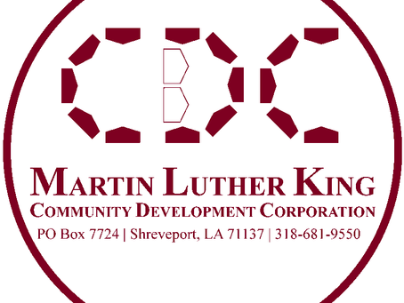 Martin Luther King- Community Developement Coroporation