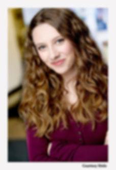Courtney Hittle headshot