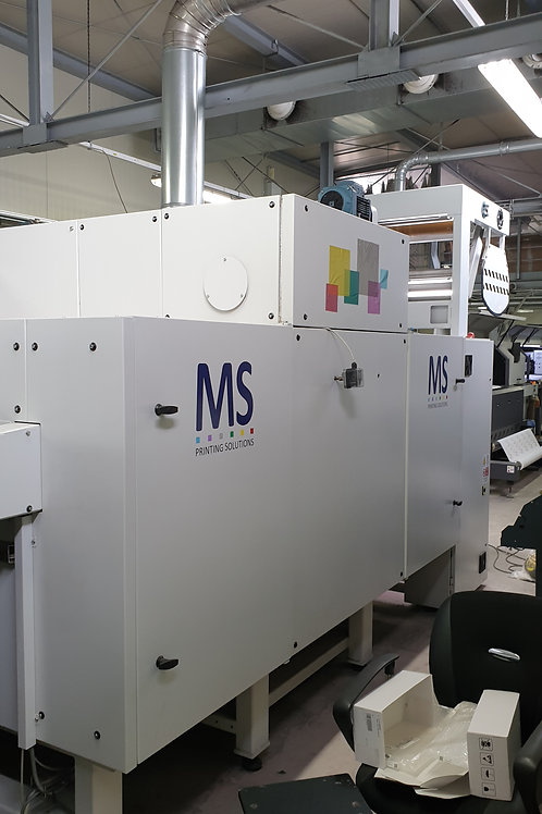 MS JP7 digital printer