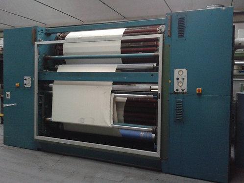 Lafer double raising machine GRV90