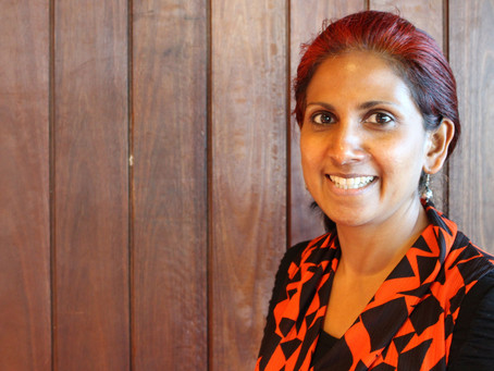 Meet the TRICEP Team: Kalani Ruberu