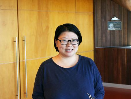 Meet the Team: Dr Xiao Liu