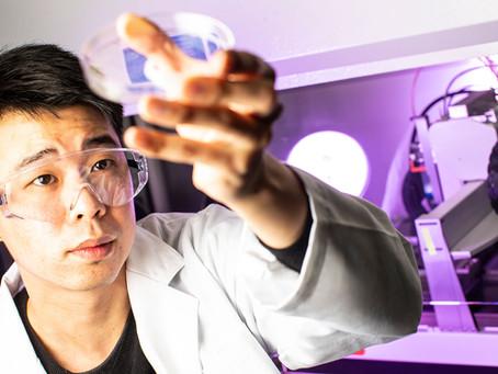 Meet the Team: Dr Johnson Chung