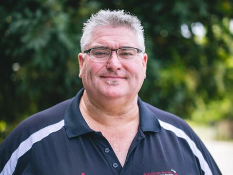 Meet the TRICEP Team: Prof Peter Innis