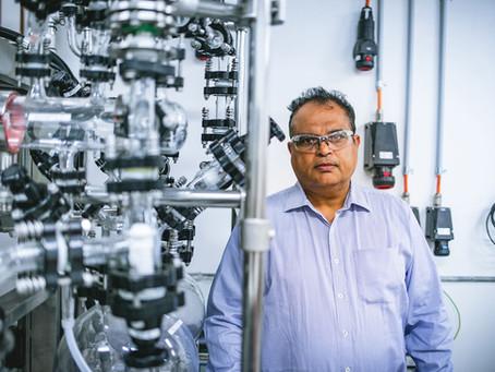 Meet the Team: Dr Sanjeev Gambhir