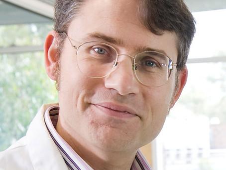 Meet the Team: Prof Paul Dastoor