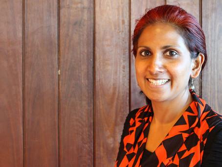Meet the Team: Kalani Ruberu
