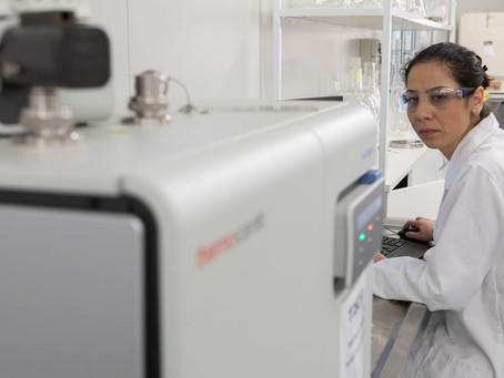 Meet the TRICEP Team: Dr Afsaneh Khansari