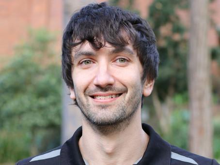 Meet the Team: Dr Matthew Barr