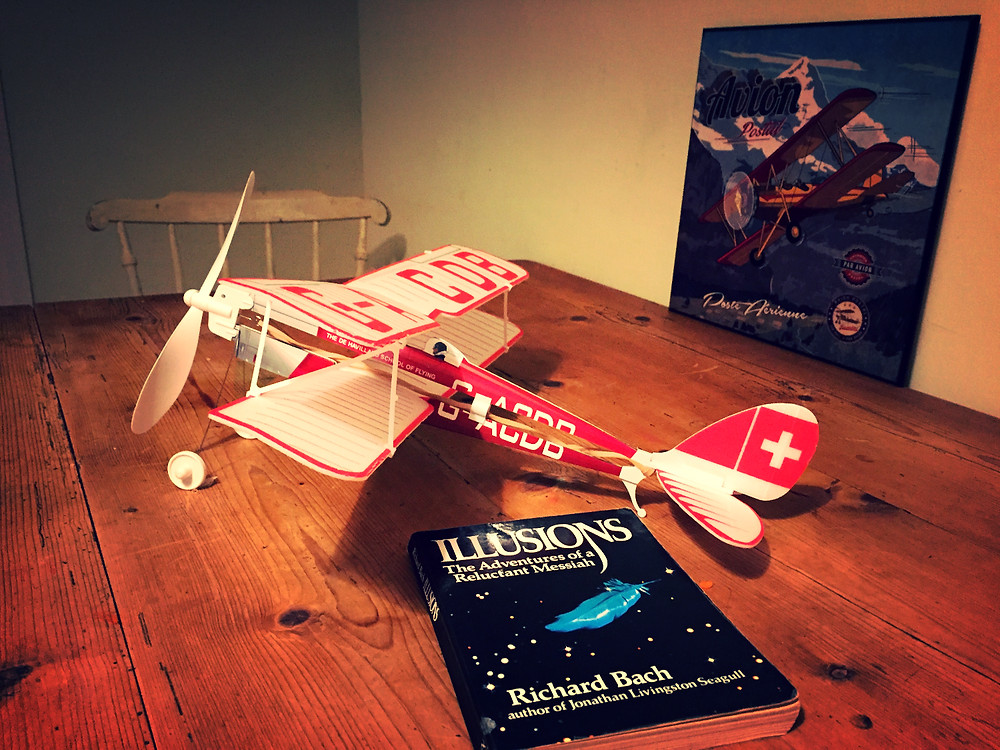 flight training blog