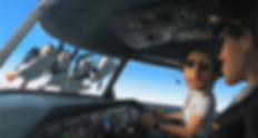 Pilot training blog